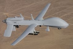 ER/MP Gray Eagle: Enhanced MQ-1C Predators for the Army