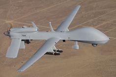 ER/MP Gray Eagle: Enhanced MQ-1C Predators for the Army