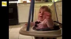 Funny Babies Laughing Compilations Full HD