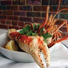 Jax Fish House & Oyster Bar | 25 Classic Denver Restaurants | Eater Denver | I've never been!