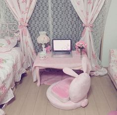 pinklovelypinkie