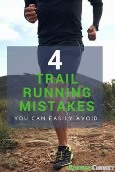 Runners looking for a new challenge often turn to trail racing, but how do you learn to run on trails to prevent injury and run to your potential? Running On Treadmill, Running Gear, Running Workouts, Running Training, Yoga Workouts, Running Hacks, Marathon Training, Road Running, Running Women