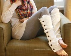 Grace and Lace leg warmers. Seen on Shark Tank. Ordering some for my skinny jeans and leggings. So cute!