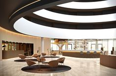 Canberra Airport Hotel / Bates Smart
