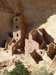 Mesa Verde, CO. I enjoy exploring this place and learning more about its people. I want to go back.