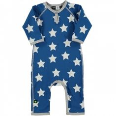 Molo, Fleming vibrant blue star heldrakt