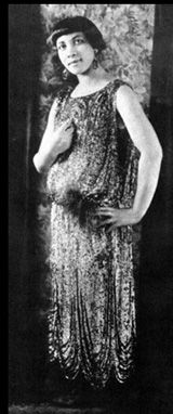 Josie Miles (c. 1900 – c. 1953–65) was an American vaudeville and blues singer. She was one of the classic female blues singers popular in the 1920s.