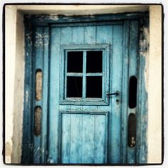 Grannys Door