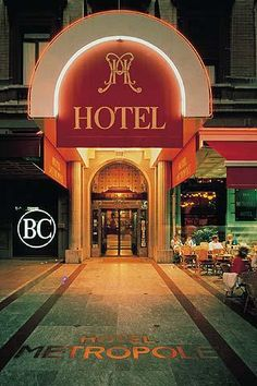 #Low #Cost #Hotel: METROPOLE BRUSSELS HOTEL, Brussels, Belgium. To book, checkout #Tripcos. Visit http://www.tripcos.com now.