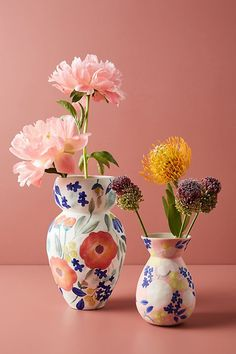 Carmo Vase - Anthropologie Home Home Decor Accessories, Decorative Accessories, Flower Vases, Flower Arrangements, Cheap Home Decor, Diy Home Decor, Anthropologie Home, Decoration Inspiration, Decor Ideas