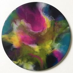 Hannah.collins.art . . @art_resin #picoftheday #artist #art #fluidartist #fluidart #fluidartgallery #fluidartists #abstract #abstractart #abstractpainting #painting #artpalooza #ukartists #inspiration #art_aholics #contemporaryart #contemporary #abstraction  #resinartist #epoxyresin #instaartist #liquidpainting #resin #acrylic #fluidacrylic #acrylicpainting #pink  #f...