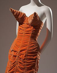The Museum at Fashion Institute of Technology - Free!