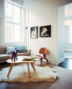 Schapenvellen voor een warme sfeer in je interieur   | roomed.nl