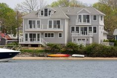 Breathtaking Views of Nobska Lighthouse and Martha's Vineyard -  460 Grand Ave, Falmouth, MA - Offered by Joseph Sciuto.  http://www.raveis.com/mls/21203804/460_grand_ave_falmouth_ma/#