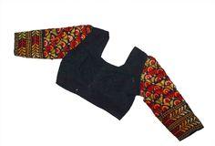 Classic kutch rabari banjara gypsy tribe traditonal emboidery blouse choli top by Vintageethnicindian on Etsy