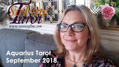Aries Tarot September 2018 - Tarot So Fine Leo And Sagittarius, Taurus, Aries Tarot, Earth Signs, Card Reading, Youtube, Air Signs