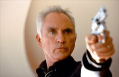 Terence Stamp -- The Limey