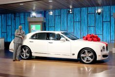 EkpoEsito.Com : Steve Harvey's wife buys him Bentley for his 59th ...