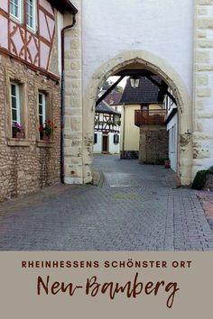 Neu-Bamberg ist ein charmanter Ort in Rheinhessen