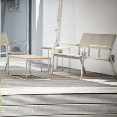 Lux XL Lounge Bank 3-Sitzer