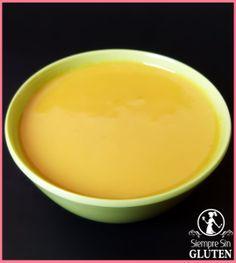 Salsa rápida de miel y mostaza