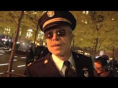 Retired Philly Police Captain Ray Lewis After The Eviction of OWS From Zuccotti Park 11/15/11 (LoFi) - YouTube