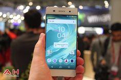 Sony Xperia XA, XA Ultra Nougat Update Temporarily Halted #Android #Google #news