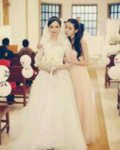 Tiffany Tang Luo Jin, Princess Weiyoung, O Drama, Easy Hairstyles For Long Hair, China, Chinese Actress, Asian Actors, Formal Dresses, Wedding Dresses