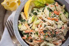 Chicken Salad with Green Apple Recipe | Stupid Easy Paleo | Bloglovin'