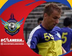Sasa Zecevic Siap Turun Bela Gresik United Saat Jamu Mitra Kukar - bolanesia.id