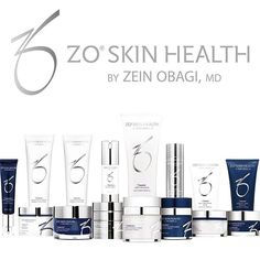 Dr. Lu-Jean Feng presents the next generation of medical skin care: ZO Skin Health by Zein Obagi! Discover the latest revolutionary advances in skin therapy technologies, unique delivery systems, bioengineered complexes and exclusive formulations.