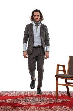 Ecole De Pensee FW16.  menswear mnswr mens style mens fashion fashion style ecoledepensee campaign lookbook
