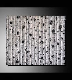 black and white landscape painting - Google Search