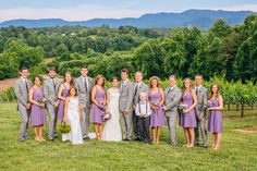 North Carolina Vineyard Style | Jen Yuson Photography