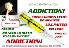 WANT TO GET PAID 72 TIMES DAILY!!  FREE TO JOIN.  NOT MLM. NO Cold Calling. NO Hassling Friends and Family. NO Pressure Selling. NO Experience, No Problem.  CLICK ON THE IMAGE FOR MORE INFO. Way To Make Money, Make Money Online, How To Make, Cold Calling, Instant Cash, Online Advertising, Map, Marketing