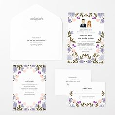 Read More on SMP: http://www.stylemepretty.com/2016/11/16/we-found-your-perfect-wedding-stationery-and-a-giveaway-too/