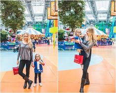 5 things your preschooler will LOVE at the Mall of America • EVERY AVENUE LIFE