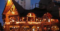 Restaurantes em Bariloche #argentina #viagem