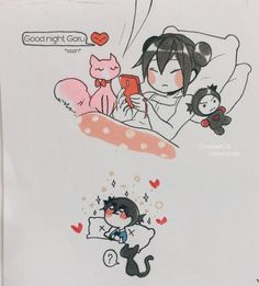 CookieeLemon — I remember, When I apologized to my lover through. Cartoon As Anime, Cartoon Games, Cartoon Art, Manga Anime, Anime Art, Funny Love, Cute Love, Drawing Reference Poses, Art Reference