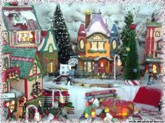 Christmas music - Big Bad Voodoo Daddy - Mr. Snow Miser Mr. Heat Miser 12/02/2015