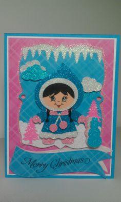 Merry Christmas Card #11