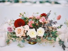 California-wedding-15-032216ac blush pink and red table flowers wedding
