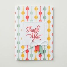 10 Clean & Simple Cards to Make You Say WOW!   Mary Fish, Stampin' Pretty The Art of Simple & Pretty Cards   Bloglovin'