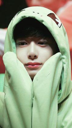Hyungwon <3    Monsta X