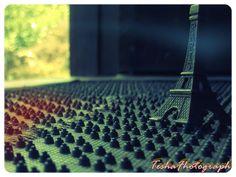 Eifell Miniatur