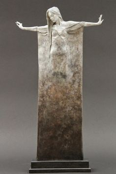 Michael James Talbot-sculptures