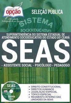 ASSISTENTE SOCIAL / PSICÓLOGO / PEDAGOGO
