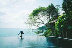 Diario del viaje más zen de #MirandaMakaroff © Cortesía de Miranda Makaroff