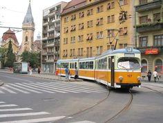 "Search Results for ""timisoara"" – Romania Dacia Timisoara Romania, Train Light, Light Rail, Eastern Europe, Street View, Buildings, Architecture, City, Travel"
