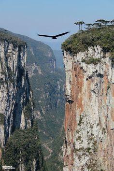Brazil Itaimbezinho, Cambará do Sul/ RS http://itz-my.com